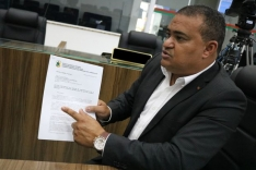 """Jean Negão teme nova """"década perdida"""""""