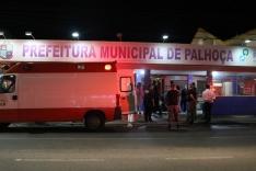 União de forças em abordagem a moradores de rua