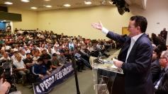 Hélio Costa contesta lei que prejudica pescadores
