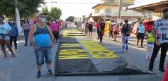 Covid-19: moradores do Frei Damião querem testes