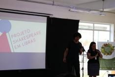 IFSC comemora Dia Nacional do Surdo