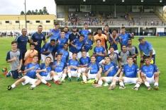 Guarani está na final da Copa SC sub-17