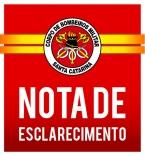 Corpo de Bombeiros alertam para golpe via internet