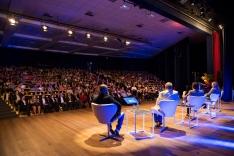 PH recebe evento que estimula empreendedorismo