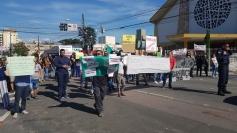 Empresários lideram união de forças pela segurança