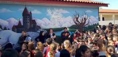 O universo de Harry Potter chega ao Passa Vinte