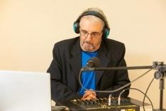 Palhoça conquista espaço na rádio Guarujá