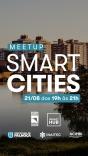 Palhoça realiza evento sobre Cidades Inteligentes