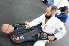 Palhoça recebe evento internacional de MMA