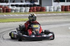 Thiago Lohn é terceiro colocado na Copa ADN Racing