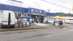 Conselho de Saúde faz ação no São Sebastião