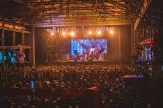Music Park planeja retorno dos eventos
