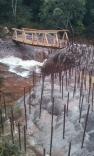 Vereadora de Paulo Lopes contesta obra para abastecimento de água no Sul de Palhoça