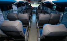 Covid-19: governo justifica limitação nos ônibus