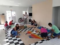 """Inauguração da """"geloteca"""" no Pachecos"""