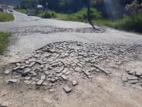 Moradores querem melhorias no loteamento Tabuleiro
