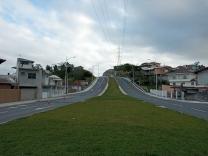 Avenida das Torres vai receber iluminação com LED