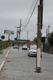 Realocação de postes no Pachecos custa R$ 10 mil