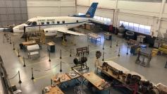 Senai de PH é referência para o setor de aviação