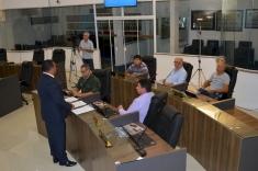 Comissão da APA do Entorno Costeiro se reúne