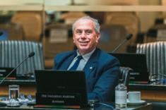 Nazareno Martins envia pedido de estudo para redução do ICMS sobre os combustíveis