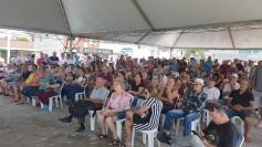Prefeitura entrega 360 escrituras