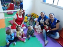 Centro Educacional Müller celebra Dia do Estudante