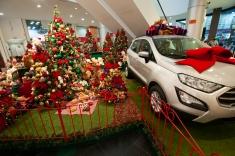 Campanha de Natal do ViaCatarina terá sorteio de c