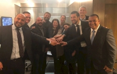 Acordo fechado para eleição da OAB Palhoça