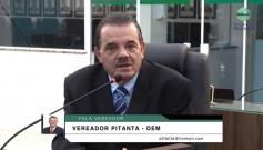 """Pitanta é absolvido no """"Caso Pedrita"""""""
