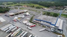 Arteris lança site para auxiliar caminhoneiros