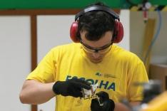 Estudante de Palhoça vai competir na Rússia