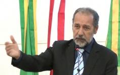 Bala justifica Emenda ao Projeto da Liga