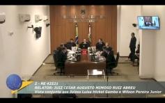 Tribunal do TRE/SC rejeita pedido de cassação do prefeito