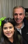 Toninho Pagani comemora duplo aniversário