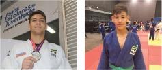 Judô: irmãos da Guarda em destaque
