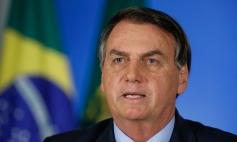 Discurso de Bolsonaro repercute em Palhoça