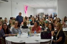 CDL realiza encontro especial em Palhoça
