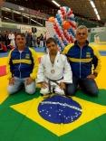 Bronze no judô para atletas especiais