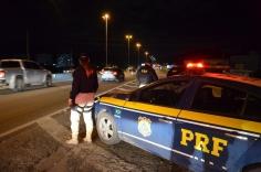 Polícia Rodoviária Federal divulga balanço da Operação Nossa Senhora Aparecida