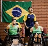 Palhocense vai disputar o Parapan-Americano