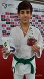 Judoca da Guarda é vice-campeão brasileiro