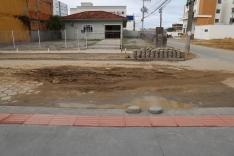 Fabinho pede melhorias para bairros