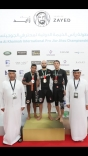 Marcos Tulio expande equipe de jiu-jitsu