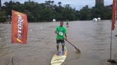 Pinheira vai sediar etapa do Catarinense de SUP