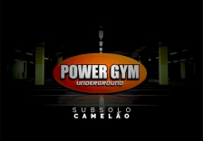 Destaque empresarial: a nova Power Gym
