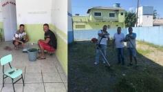 Vereador Moraes lança o Projeto Gabinete na Rua