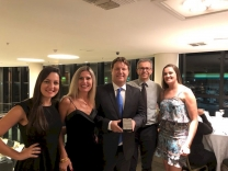 Cartório de Palhoça recebe prêmio nacional
