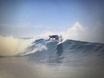 Surf trip em Mentawai