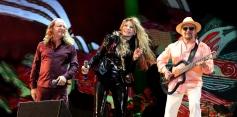 Arena Petry recebe show O Grande Encontro: 20 anos